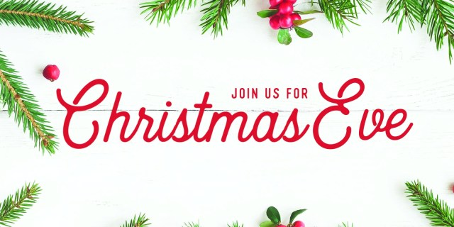 Christmas Eve Services Near Me.Christmas Eve Worship Services Seaside United Methodist Church