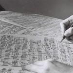Issie Barratt composing