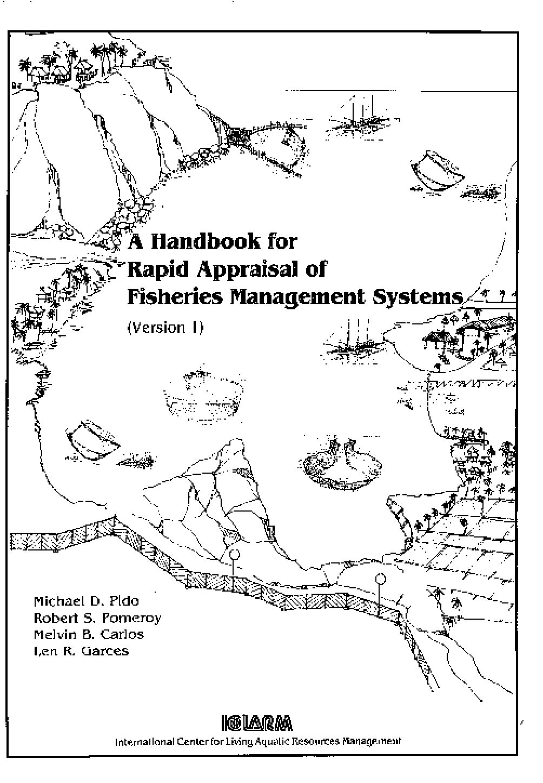 A Handbook of Rapid Appraisal of Fisheries Management