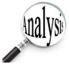 Analysis Magnifying Glass