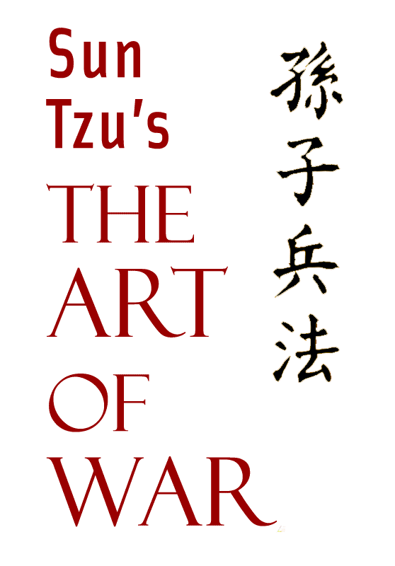 Sun Tzu, Art Of War