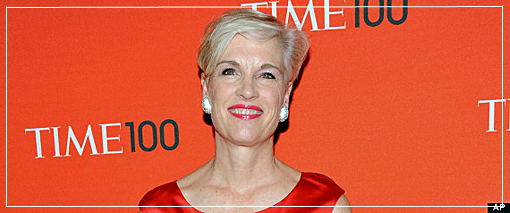 Cecile Richards, Planned Parenthood President