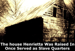 The House Henrietta Lacks Was Raised In