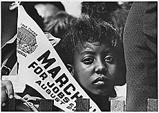 1963 March on Washington Women