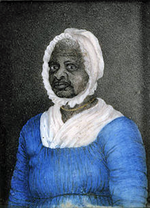 Elizabeth Freeman (Mum Bett)