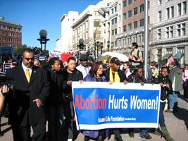 2008 Oakland Walk