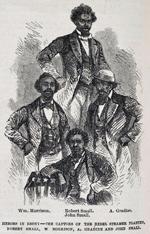 Robert Smalls' Planter Crew