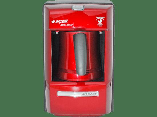 Arçelik Lal Mini Telve Kahve Makinesi