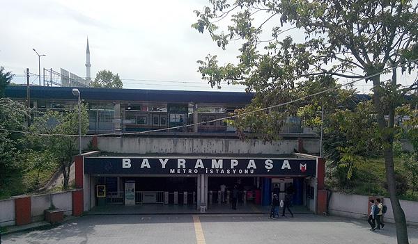 Axis Bayrampaşa Ofis & AVM