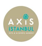 Bayrampaşa'da AXIS İle AVM ve Ofisler