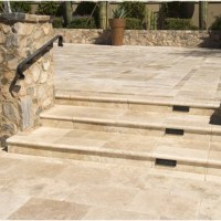 Travertine Tiles Image Gallery - Istanbul Travertine ...