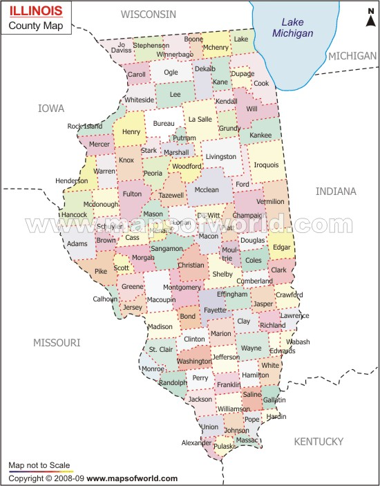 Illinois Bolingbrook City