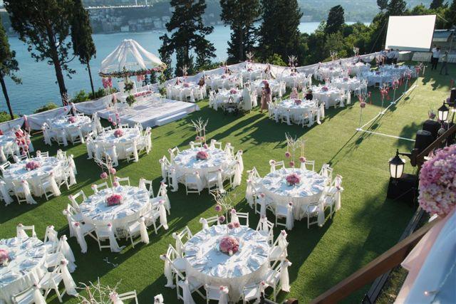 Wedding Planner in Istanbul
