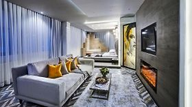 Hotels In Kagithane Istanbul