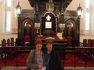 HALF DAY JEWISH HALF DAY SULTANAHMET TOURTHE SYNAGOGUE VISIT Those Are The Synagogues That We