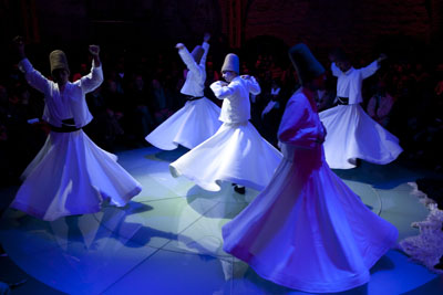 HODJAPASHA ART And CULTURE CENTERRUMIThe Name Mevlana