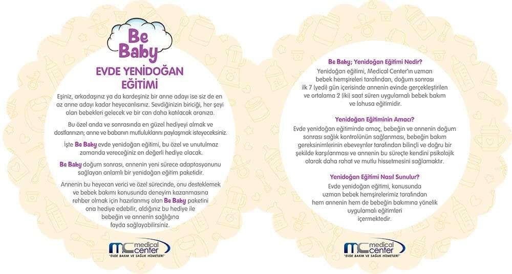 Be baby web 2