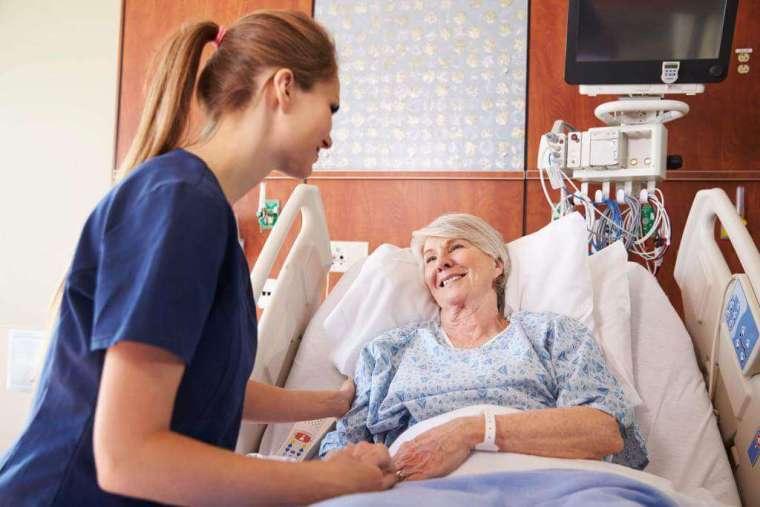 Evde Hasta Bakarken Nelere Dikkat Edilir