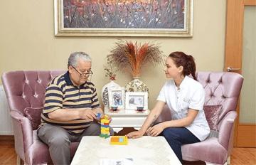 Özel Hemşirelik Hizmeti Alırken Dikkat Edilmesi Gerekenler