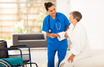 Hasta Bakıcılar Acil Durumlara Ne Kadar Hazır