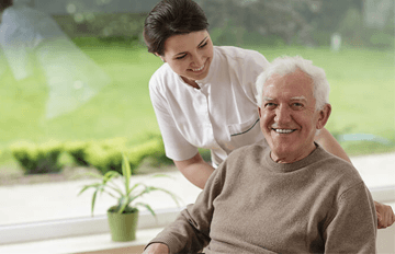 Hastaneden Eve Geçiş Sürecinde Yaşlı Bakımı