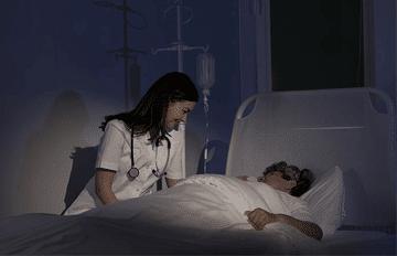 Yatalak Hasta Bakımı