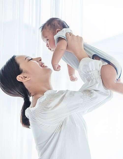Evde Bebek Hemşireliği Hizmeti evde bakım merkezi