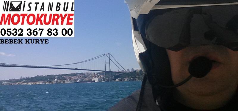 Bebek Kurye, İstanbulmotokurye.com