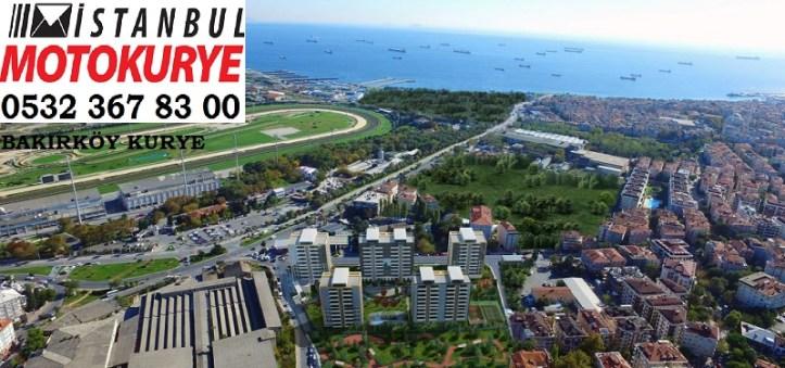 Bakırköy Kurye, İstanbulmotokurye.com