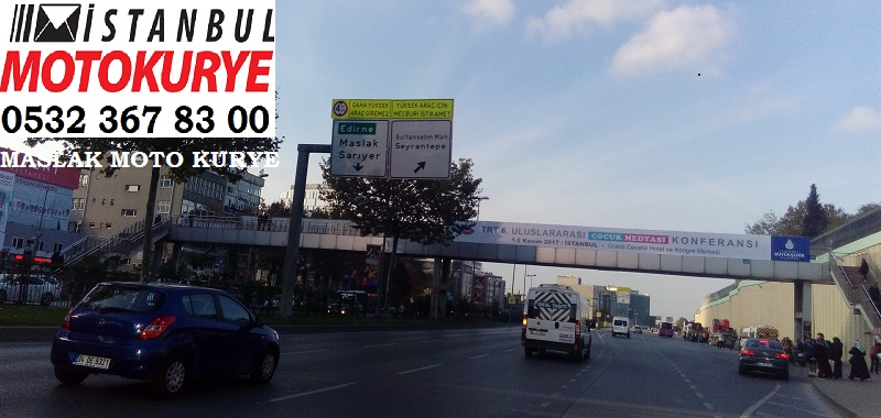 Maslak Kurye-Moto Kurye, https://istanbulmotokurye.com