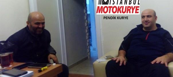 Pendik Kurye, İstanbulmotokurye.com