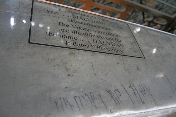 Wikinger in Byzanz