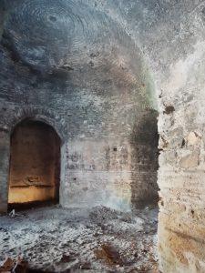 Satyros Kloster