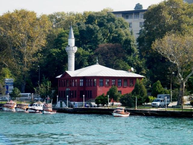 Außergewöhnliche Moscheen