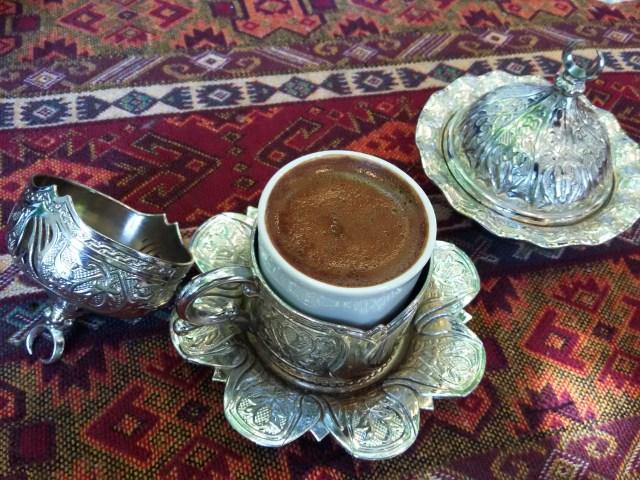 Türkischer Kaffee (3)