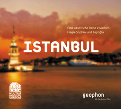 Hörbuch Istanbul