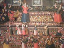 Leben der Osmanen