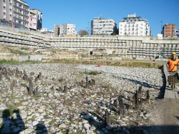 Marmaray Grabung