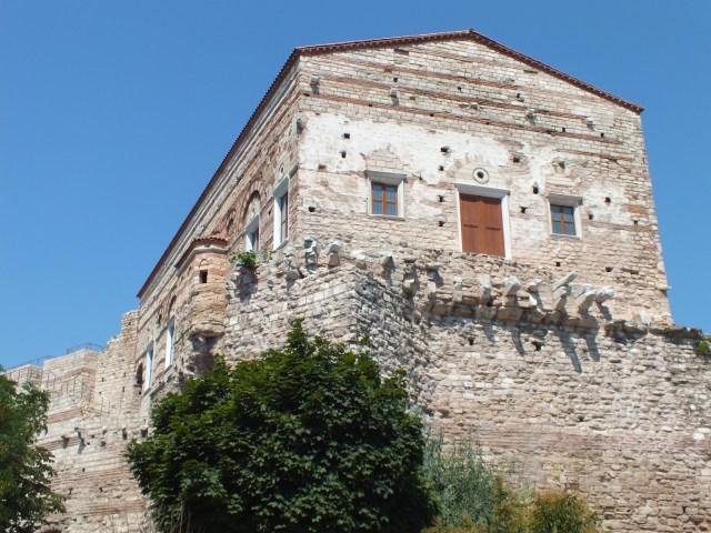 Porphyrogennetos Palast