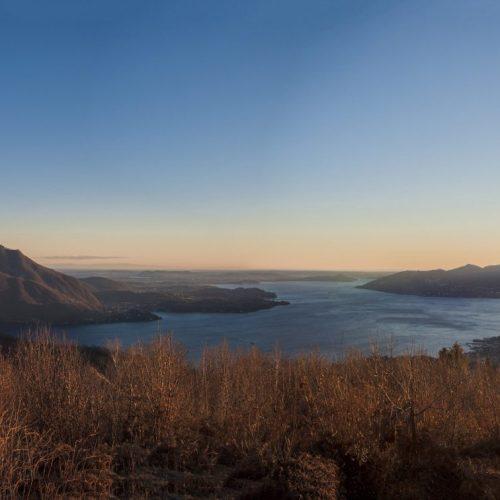 Panorama Lago Maggiore - Verbania lago maggiore