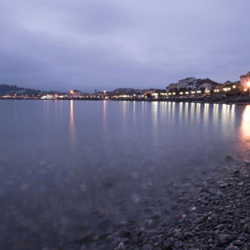 Intra - iso fotografia - foto notturne - fotografia in viaggio - istanti in viaggio - verbania - lago maggiore