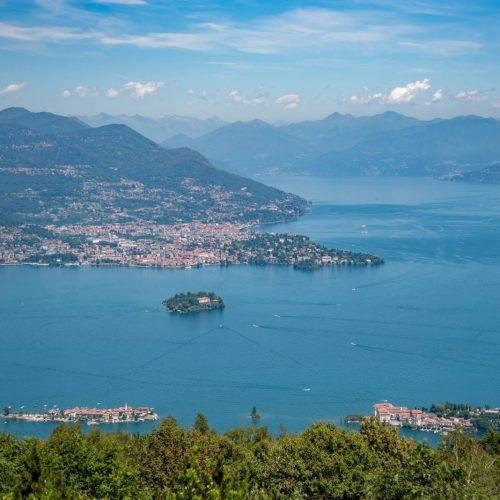 Verbania - Lago Maggiore - Verbania Lago Maggiore - Giardino botanico alpinia - stresa - Lago maggiore - Istanti in viaggio