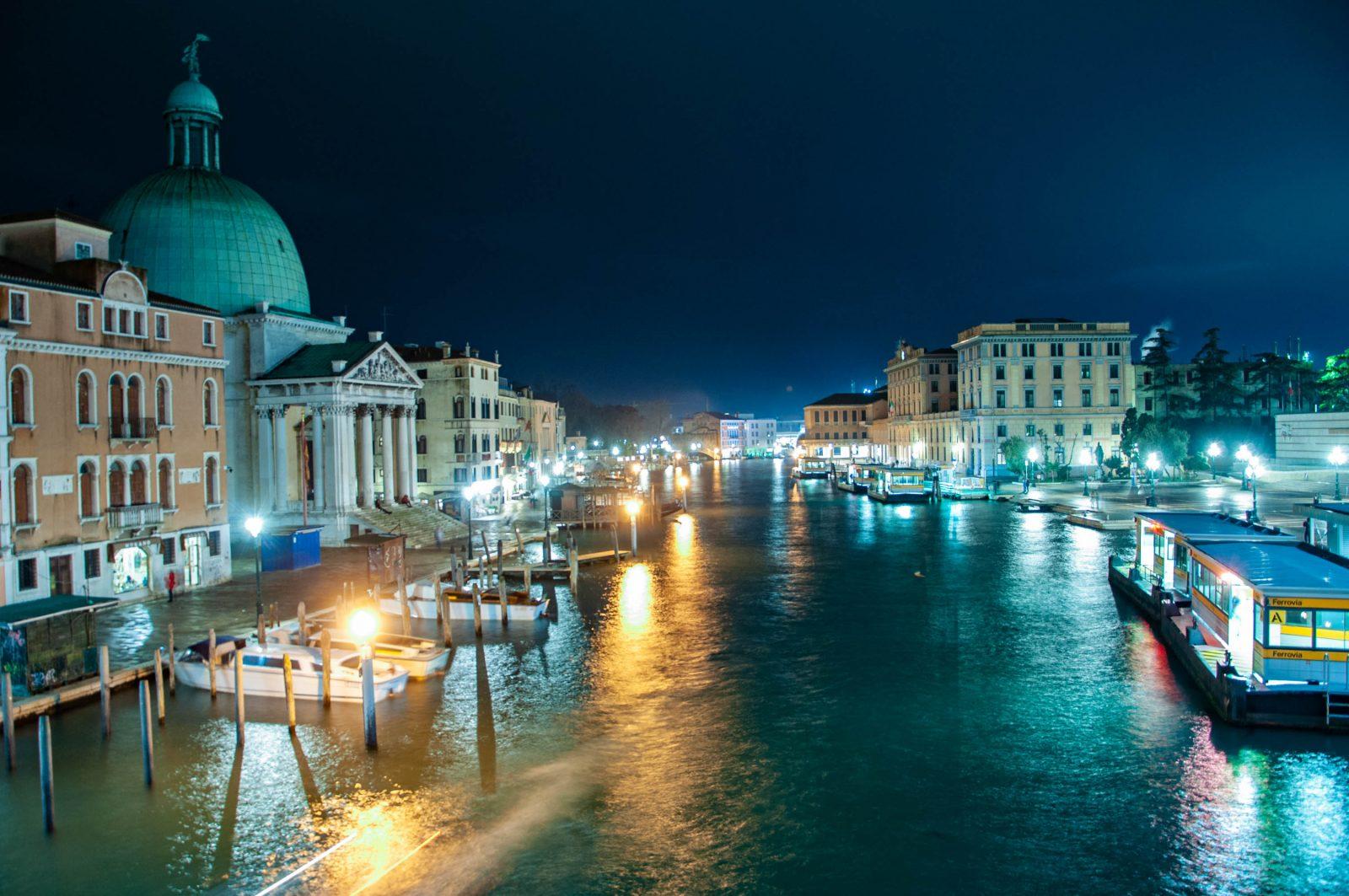 Due giorni a Venezia - Ecco cosa vedere