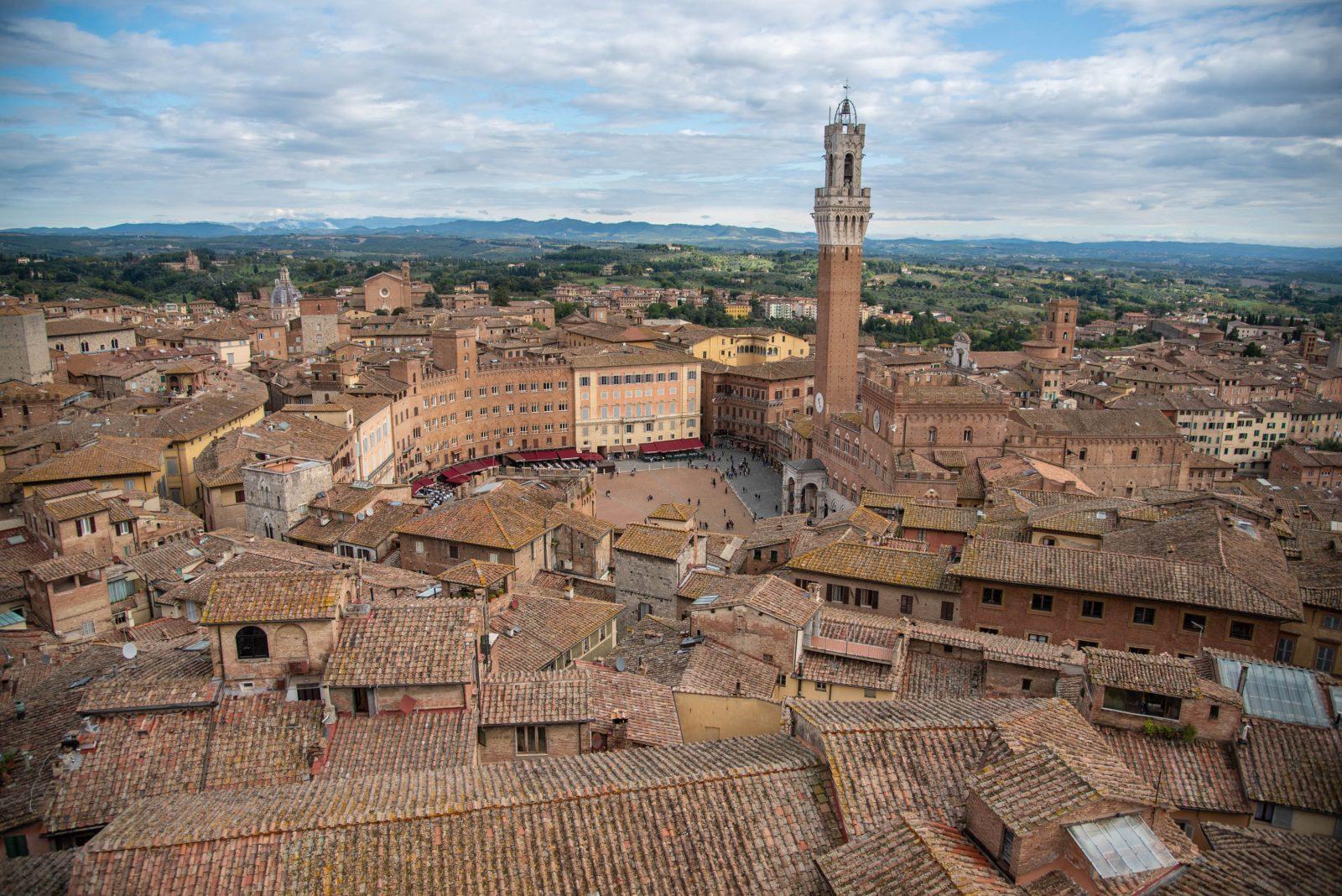 Weekend a Siena - Ecco cosa vedere a Siena in tre giorni