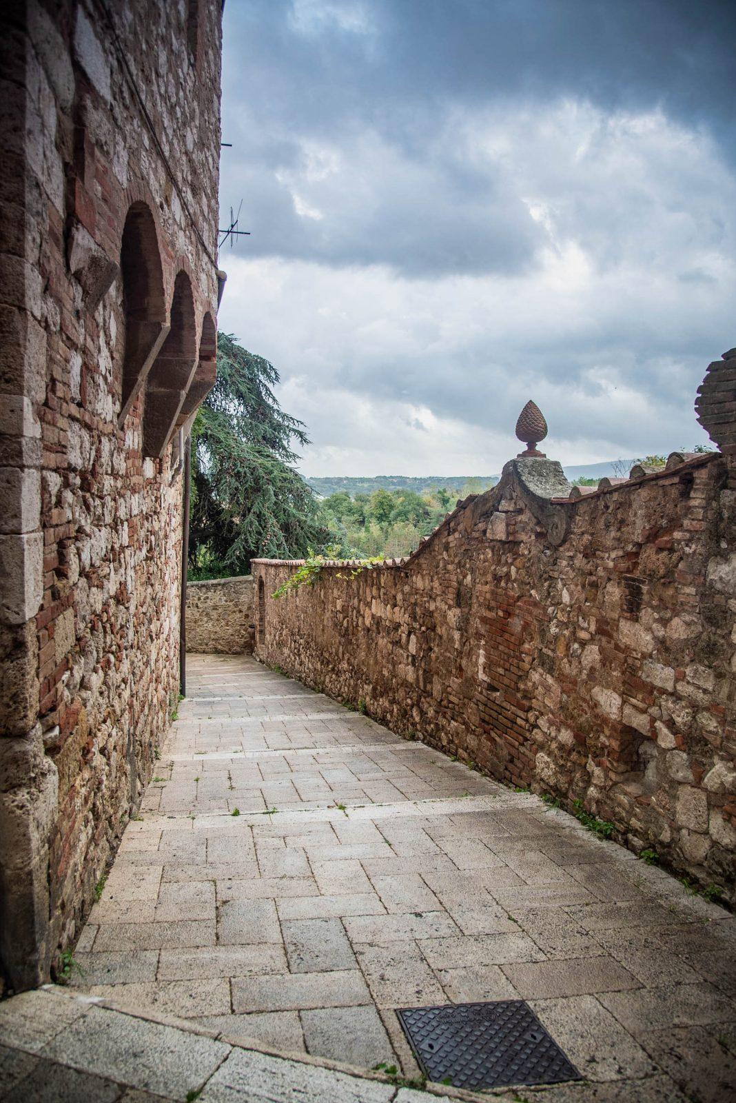 Colle Val d'elsa - Istanti in viaggio - dintorni di siena - siena e dintorni - Istanti in viaggio - siena - cosa vedere a colle val d'elsa