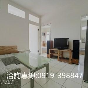 北區-進化北路5+6樓超值公寓 總價$438萬