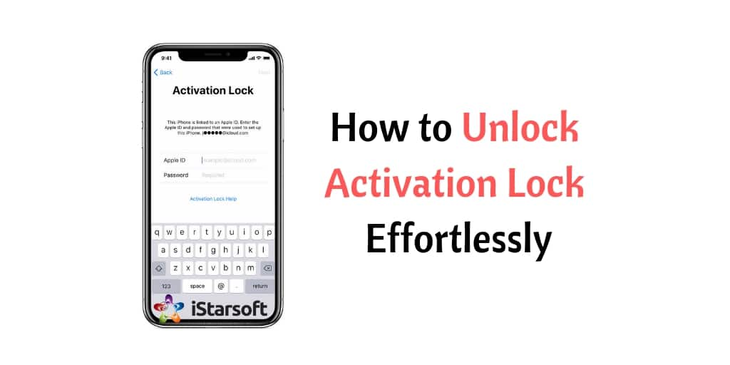 How to Unlock Activation Lock Effortlessly