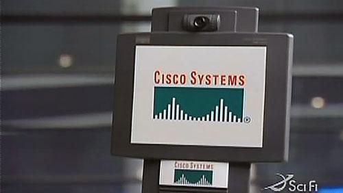 EUReKA Cisco Systems