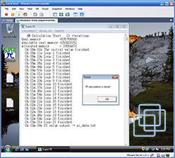 VMware Server with Windows Vista