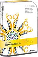 Expression Studio